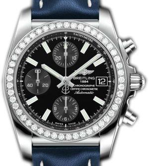 A1331053/BD92/113X/A18BA.1 Breitling Chronomat 38