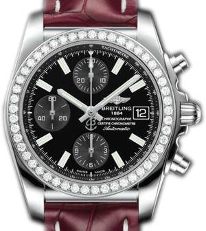 A1331053/BD92/720P/A18BA.1 Breitling Chronomat 38