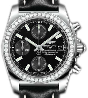 A1331053/BD92/428X/A18BA.1 Breitling Chronomat 38