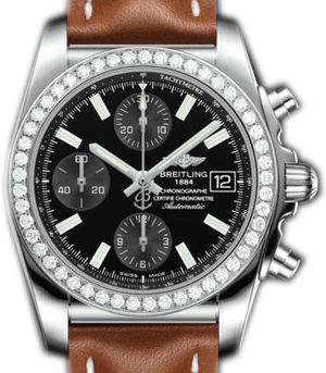 A1331053/BD92/425X/A18BA.1 Breitling Chronomat 38