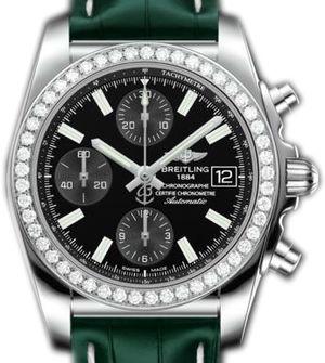 A1331053/BD92/771P/A18BA.1 Breitling Chronomat 38