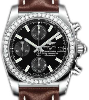 A1331053/BD92/431X/A18BA.1 Breitling Chronomat 38