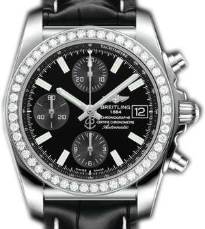 A1331053/BD92/728P/A18BA.1 Breitling Chronomat 38