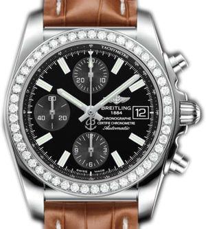 A1331053/BD92/722P/A18BA.1 Breitling Chronomat 38
