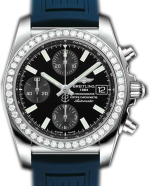 A1331053/BD92/148S/A18S.1 Breitling Chronomat 38