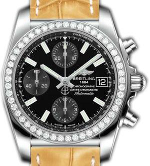 A1331053/BD92/730P/A18BA.1 Breitling Chronomat 38