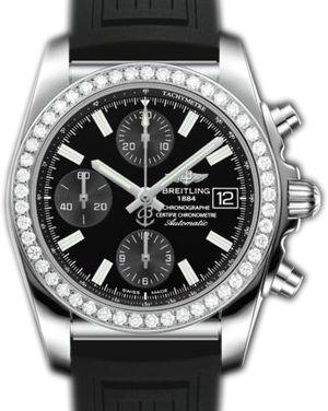 A1331053/BD92/150S/A18S.1 Breitling Chronomat 38