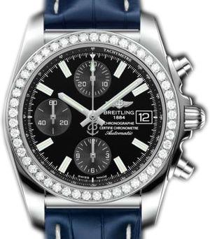 A1331053/BD92/718P/A18BA.1 Breitling Chronomat 38