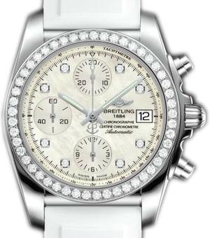 A1331053/A776/147S/A18D.2 Breitling Chronomat 38