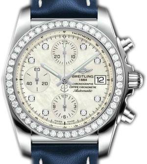 A1331053/A776/113X/A18BA.1 Breitling Chronomat 38