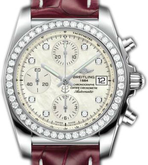 A1331053/A776/720P/A18BA.1 Breitling Chronomat 38
