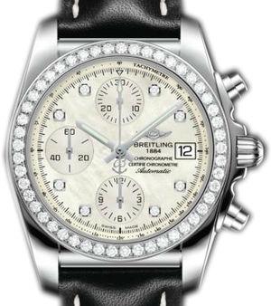 A1331053/A776/428X/A18BA.1 Breitling Chronomat 38