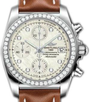 A1331053/A776/425X/A18BA.1 Breitling Chronomat 38