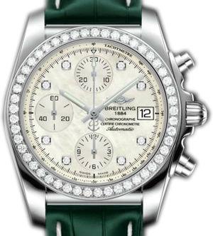 A1331053/A776/771P/A18BA.1 Breitling Chronomat 38