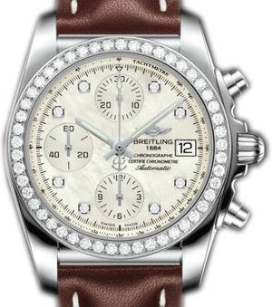 A1331053/A776/431X/A18BA.1 Breitling Chronomat 38