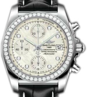 A1331053/A776/728P/A18BA.1 Breitling Chronomat 38