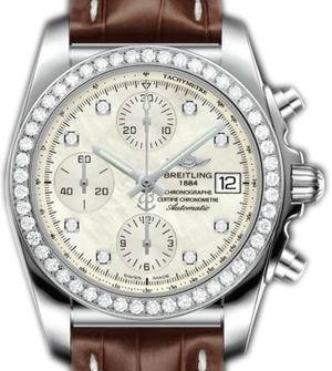 A1331053/A776/724P/A18BA.1 Breitling Chronomat 38