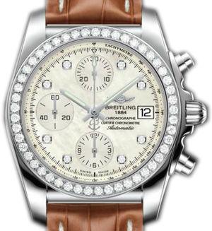 A1331053/A776/722P/A18BA.1 Breitling Chronomat 38