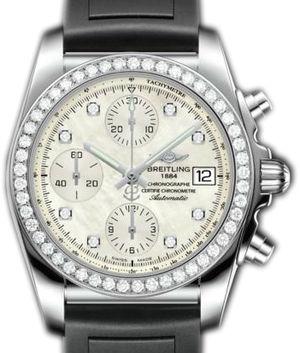 A1331053/A776/132S/A18S.1 Breitling Chronomat 38