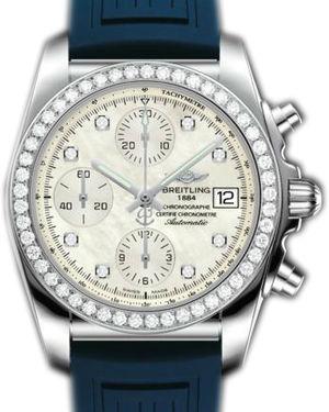 A1331053/A776/148S/A18S.1 Breitling Chronomat 38