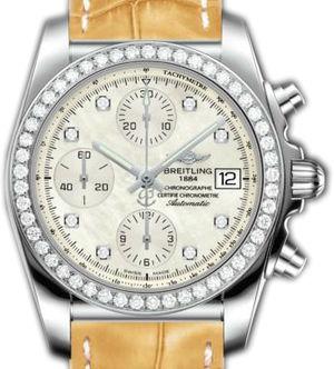 A1331053/A776/730P/A18BA.1 Breitling Chronomat 38