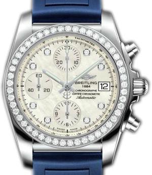 A1331053/A776/138S/A18S.1 Breitling Chronomat 38