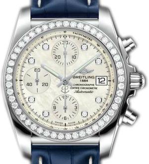 A1331053/A776/718P/A18BA.1 Breitling Chronomat 38