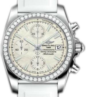 A1331053/A774/147S/A18D.2 Breitling Chronomat 38