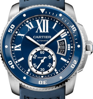 WSCA0011 Cartier Calibre de Cartier