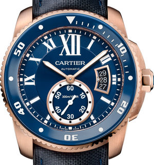 WGCA0009 Cartier Calibre de Cartier