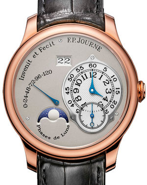 Octa Lune 40 rose Gold F.P.Journe Retrospectives Octa