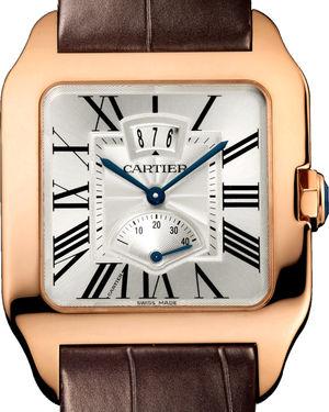 W2020067 Cartier Santos De Cartier
