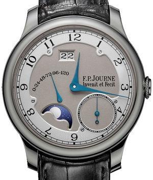 Octa Divine 40 Platinum F.P.Journe Retrospectives Octa