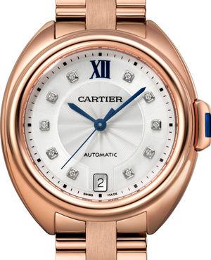 WJCL0033 Cartier Cle de Cartier