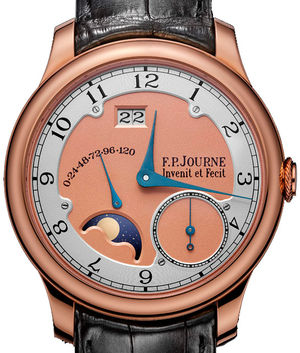 Octa Divine 40 rose Gold F.P.Journe Retrospectives Octa