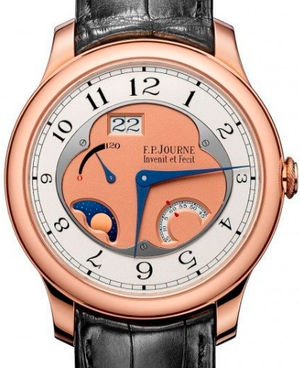 Octa Divine 42 rose Gold F.P.Journe Current Octa Collection