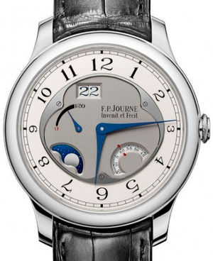 Octa Divine 42 Platinum F.P.Journe Current Octa Collection