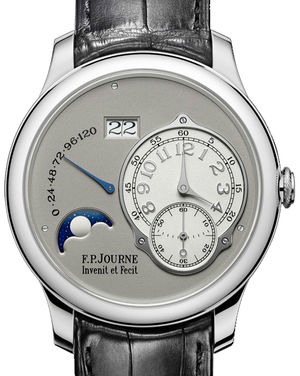 Octa Lune 42 Platinum F.P.Journe Current Octa Collection