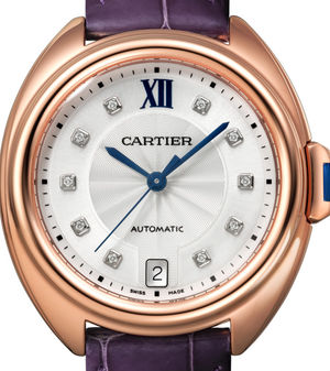 WJCL0032 Cartier Cle de Cartier