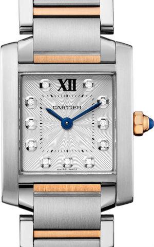 Cartier Tank WE110004