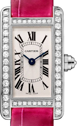 Cartier Tank WB710015