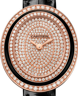 WJHY0010 Cartier Hypnose