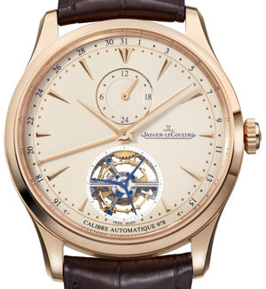 Jaeger LeCoultre Master Grande Tradition 1662410