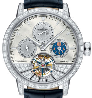 Jaeger LeCoultre Master Grande Tradition 5043401