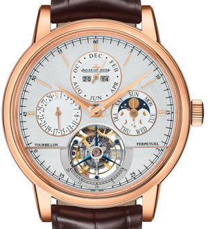 Jaeger LeCoultre Master Grande Tradition 5042420