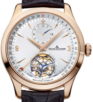 1562421 Jaeger LeCoultre Master Control