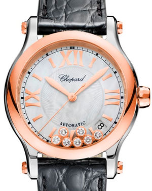 278559-6008 Chopard Happy Sport  Automatic