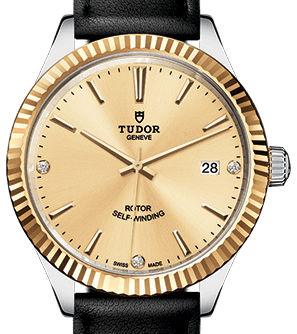 m12513-0020 Tudor Style