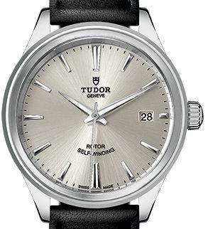 m12500-0005 Tudor Style