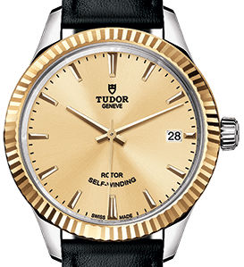 m12313-0017 Tudor Style